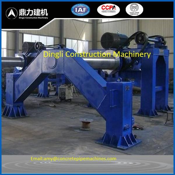 best Pipe Machine pipe forming machine Roller Suspension