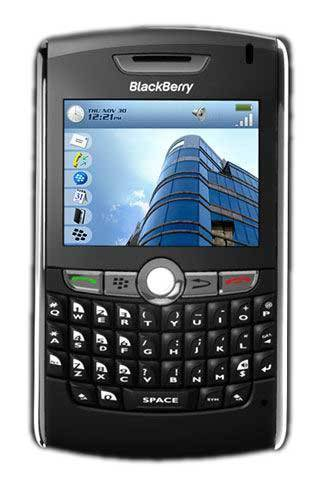 refurbished blackberry 8820