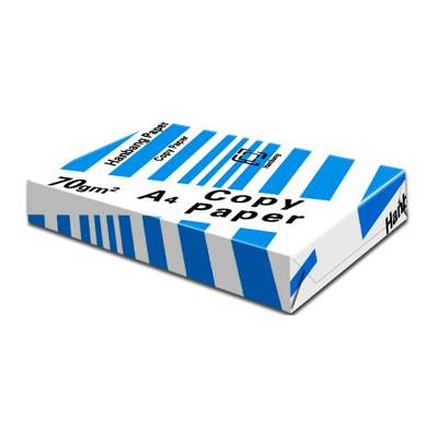 Copy Paper, Made of 100% Wood Pulp, Available in Various Sizes