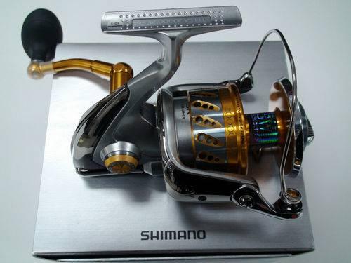 Shimano Stella 20000 SW Spinning Reel Manufacturer, Supplier