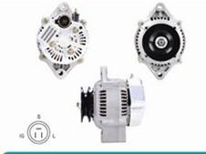 Alternator (DENSO 27060-58090 ALT30093)