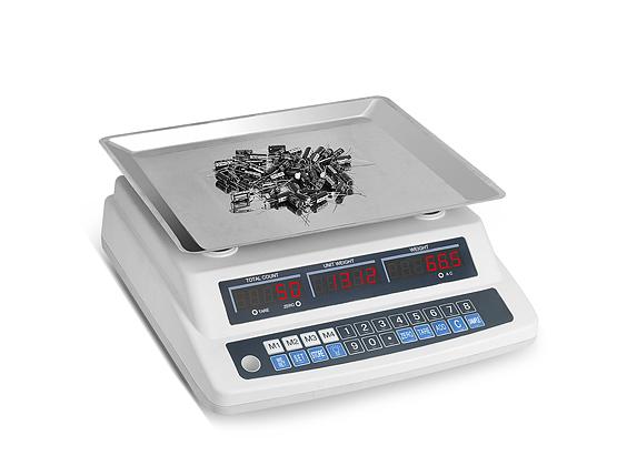 digital computing portable laboratory scale 40KG 1G