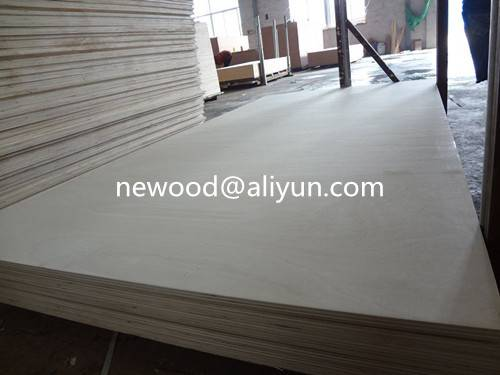 all poplar veneer core plywood