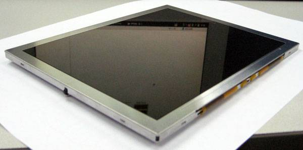 lCD module 58''