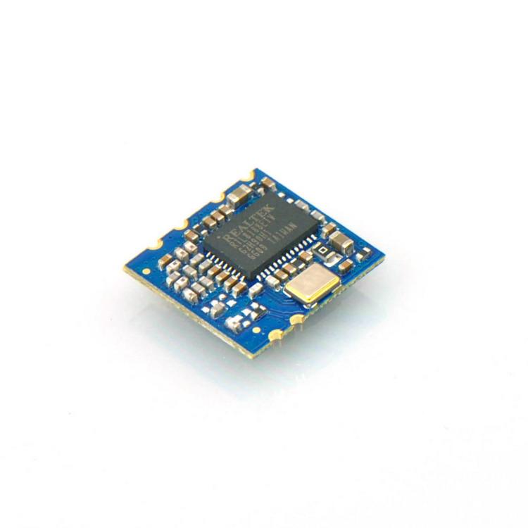 b/g/n Wi-Fi/BT Module FN-8112MET