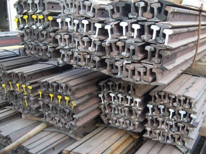 for sale used rails R 50-65