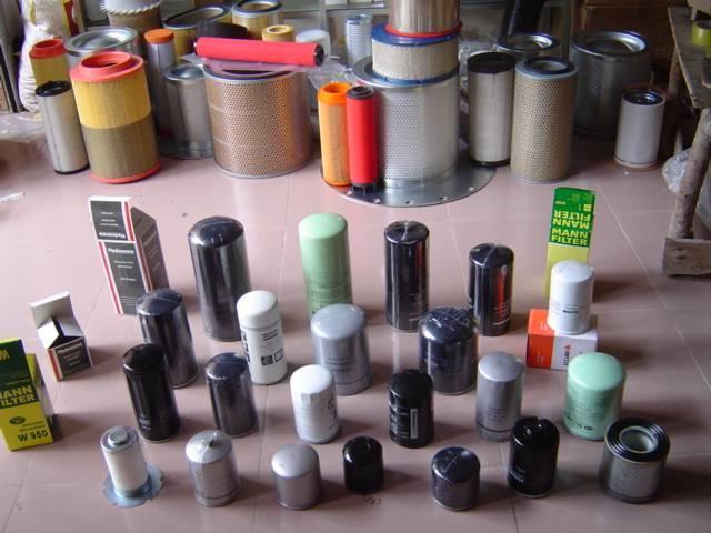 oil filters oil filtration