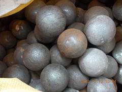 mining ball mill ball