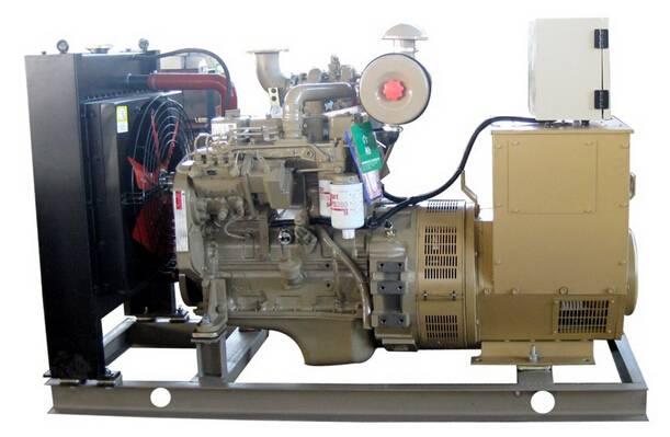 cummins 24kw 30kva diesel generator
