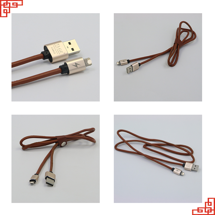 sell TL-83 11.11 Sync Download Colorful Transmission Data Cable Fast Charge Data Cable for Sale Prom
