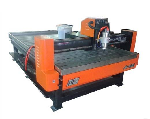 JD 1325 High Speed Engraving Machine for Stone