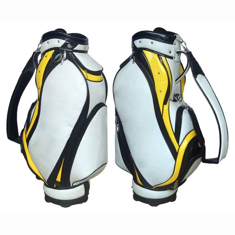 2015 hot sell new design golf bag OEM