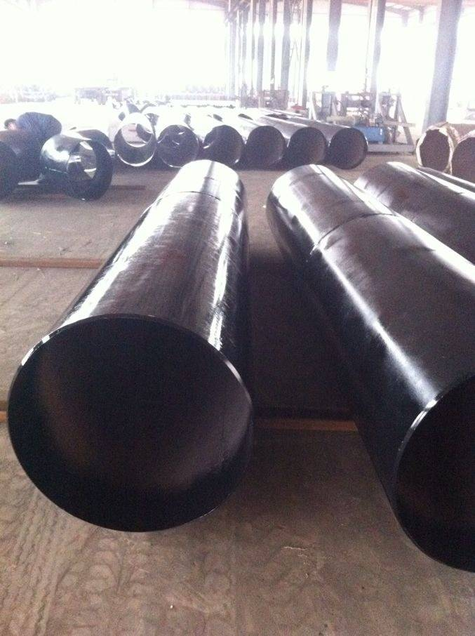 A-671-CC60 CL22 EFW pipe