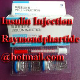 Insulin Injection, Lantus, Insulin Glargine Injection, a long-acting insulin, Follistatin, Prialt