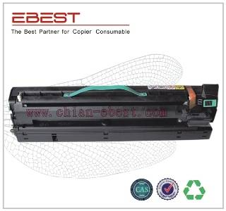Re-manufactured drum unit for use in 1027 Ricoh Copier