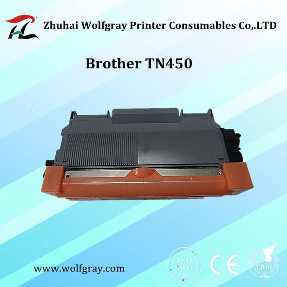 Brother TN450 Toner Cartridge for Brother HL-2220/2230/2240D
