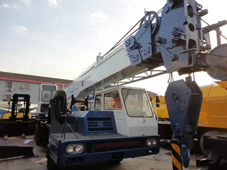 tadano used crane for sale in low price