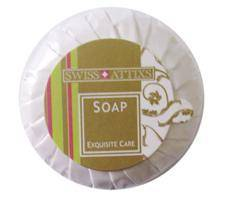 hotel amenities-soap