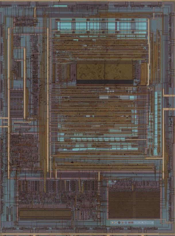 Cracking Locked PIC16LF1575 MCU Memory Data