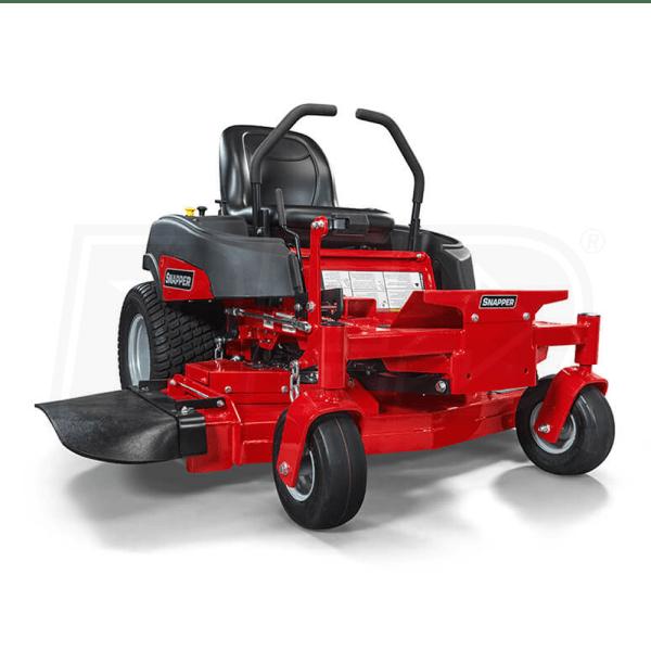 New Snapper 460Z (48) 21.5HP Kawasaki Zero Turn Lawn Mower