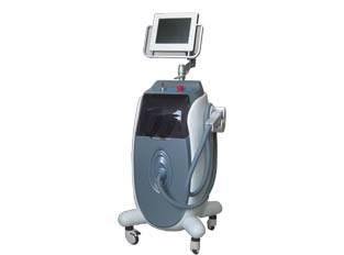 Newest IPL hair removal and skin rejuvenation machine