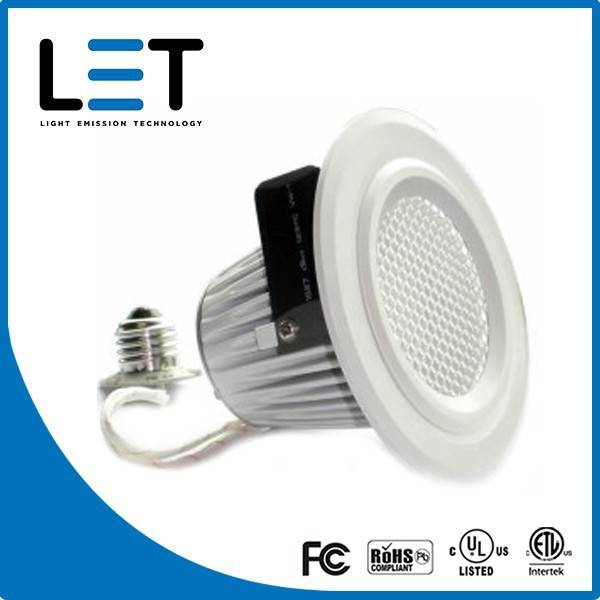 Best Price Indoor 7W LED DownLights 3000k with UL certificates