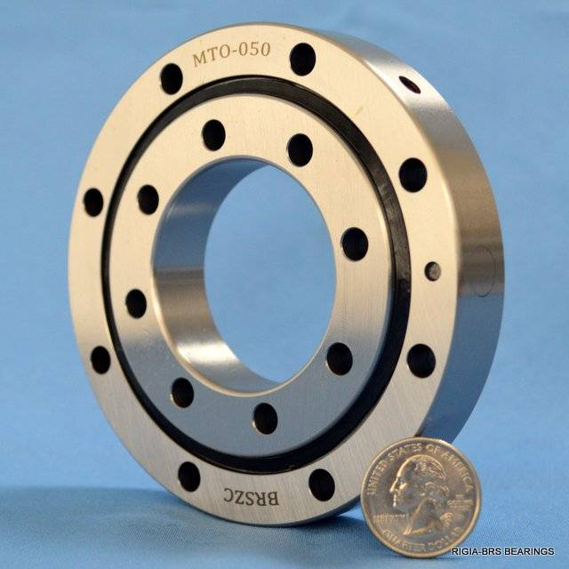 kaydon USA spec slewing ring MTO-050
