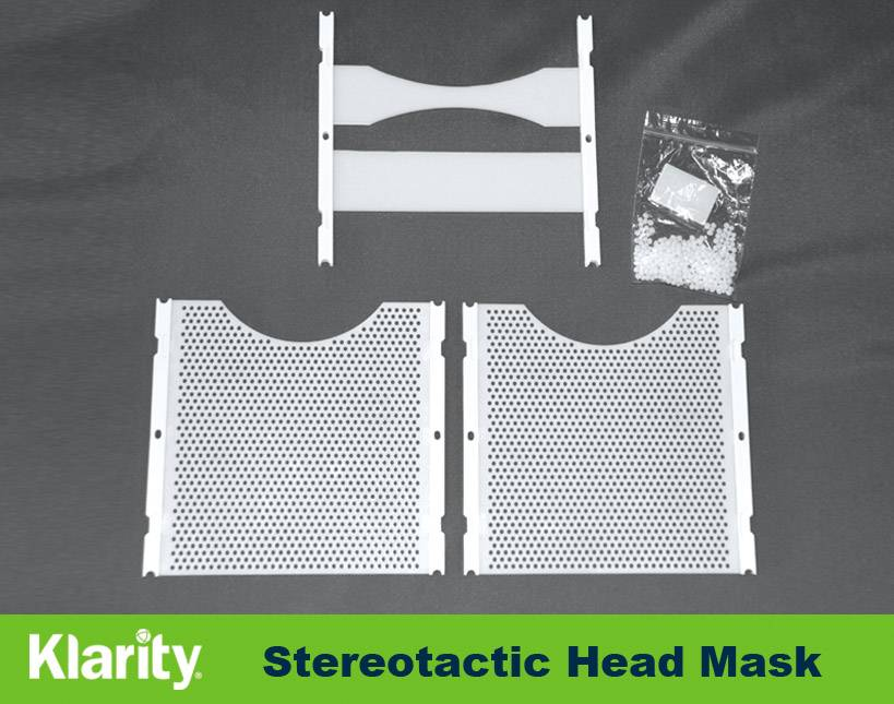 Sell Stereotactic Head mask for brainlab systems