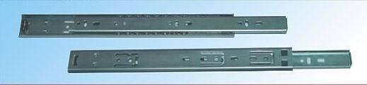 35mm Single extension balls bearing slides