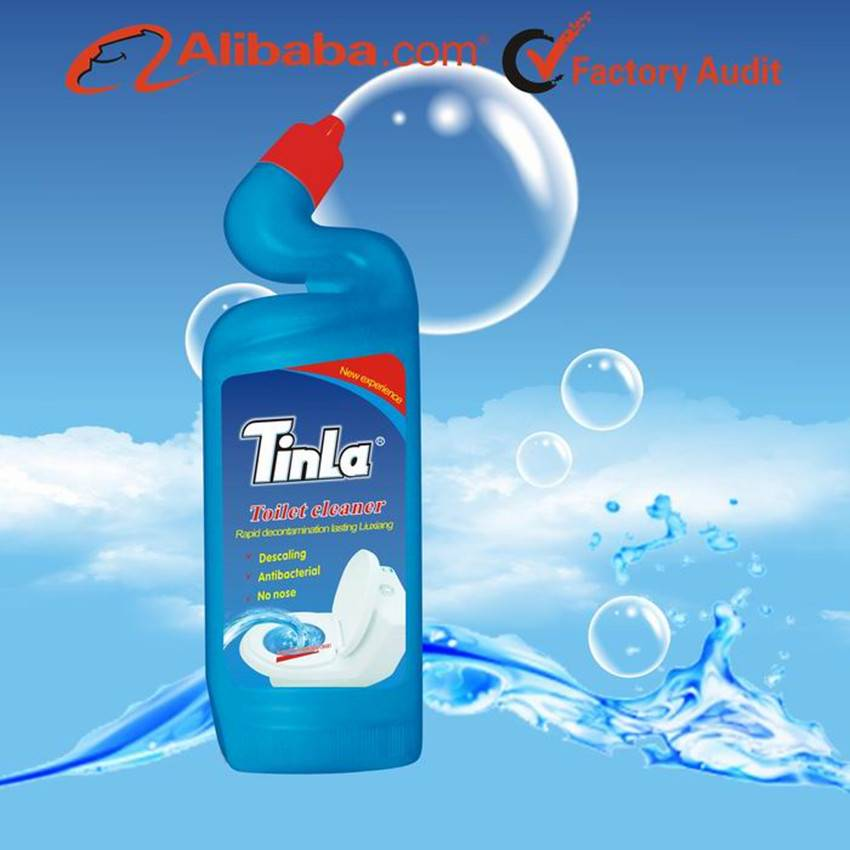 Hotsale & Cheap Tinla Toilet Cleaner