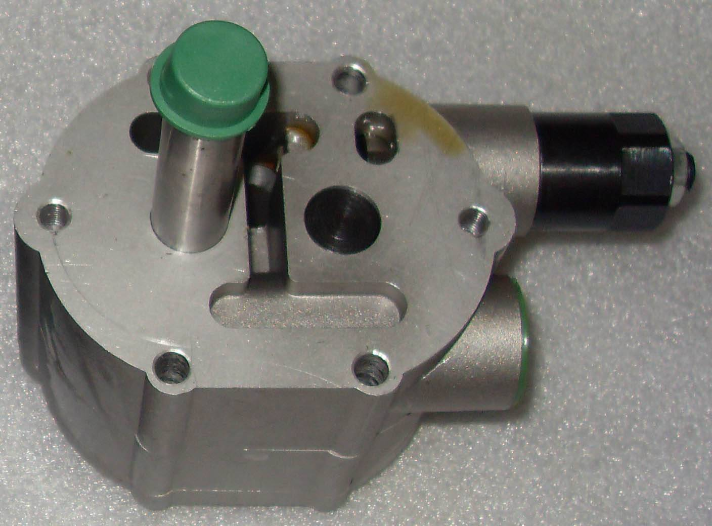 Sauer PV23 charge pump