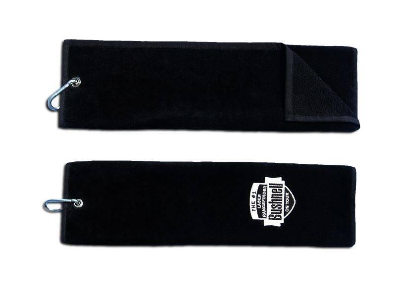 Custom Golf Towels, Luxury Golf Towels, Trifolded Golf Towels, Velour Golf Towels