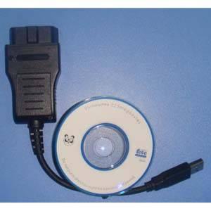 EDC16 OBD ECU Flasher 1251
