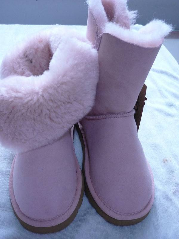 2012New fashion comfortable winter warmy boys girls boots