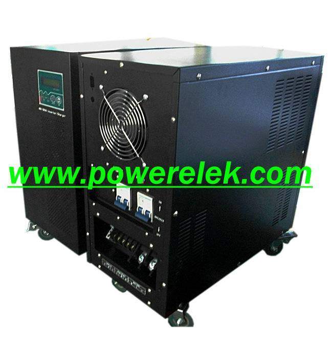 Power Inverter(1000W-5000W) solar power system