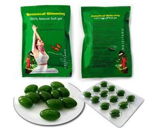 Meizitang Botanical Slimming pills