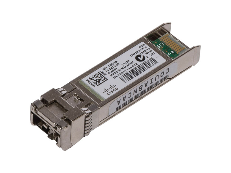 Cisco 10g sfp SFP-10G-SR SFP-10G-LR optic sfp module