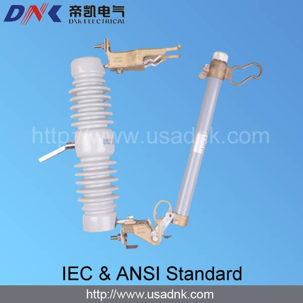 AC Outdoor 10kV High Quality Fuse Cutout