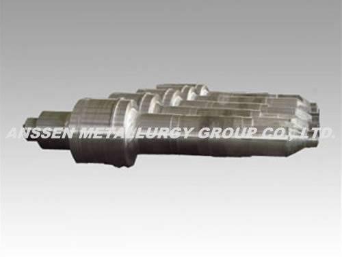 Graphite Steel Rolls