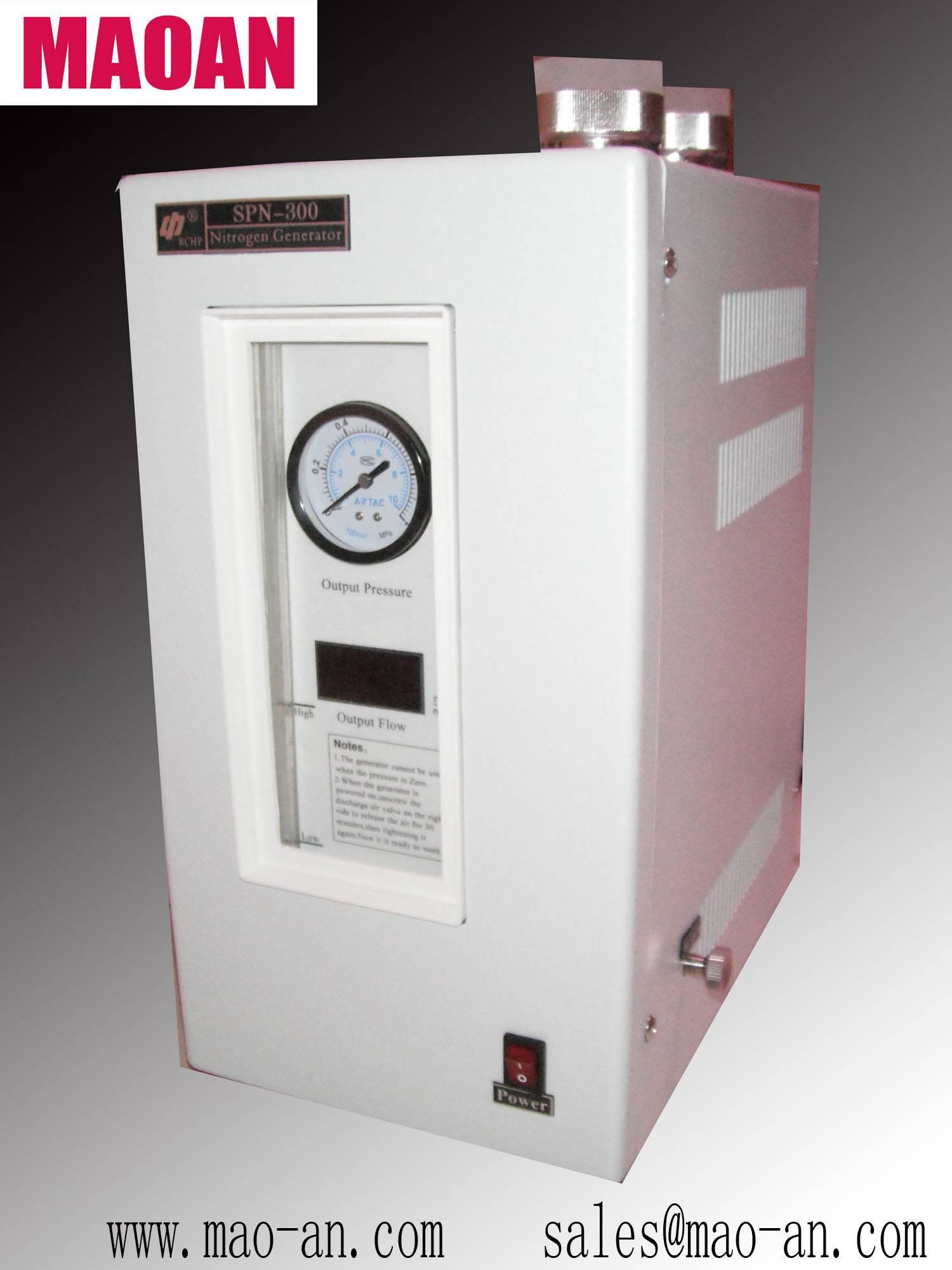 nitrogen generator 99.999%