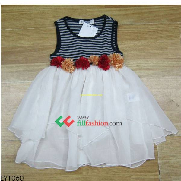 flower girl dress wholesale factory direct price
