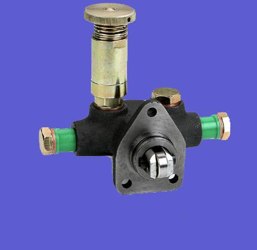 fuel pump for Steyr