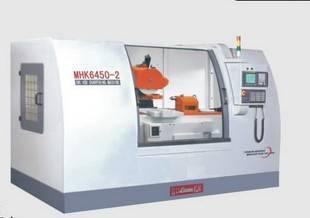 hob grinding machine MHK6450-2