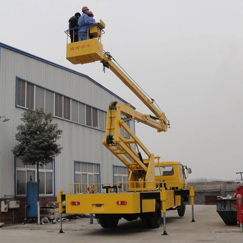 Walking and collapsible elevating platform