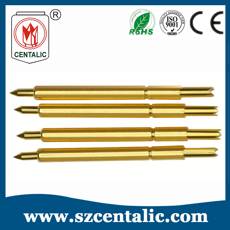 Chinese Centalic Test Probe Manufacturer