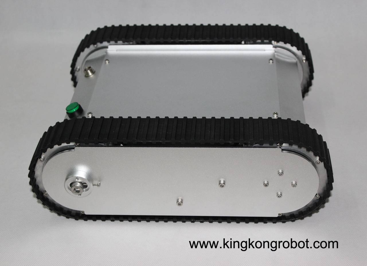 Tracked Tank Robot Kit