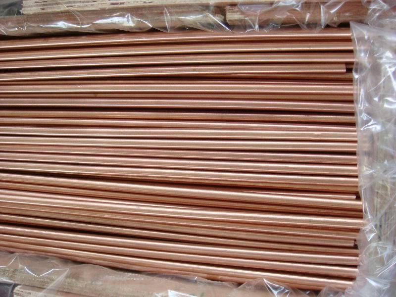 C18150 CuCr1Zr CuCrZr CW106C Resistance Welding Copper Alloy
