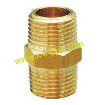 Brass Male Connector (brass union, brass fitting, copper fitting)