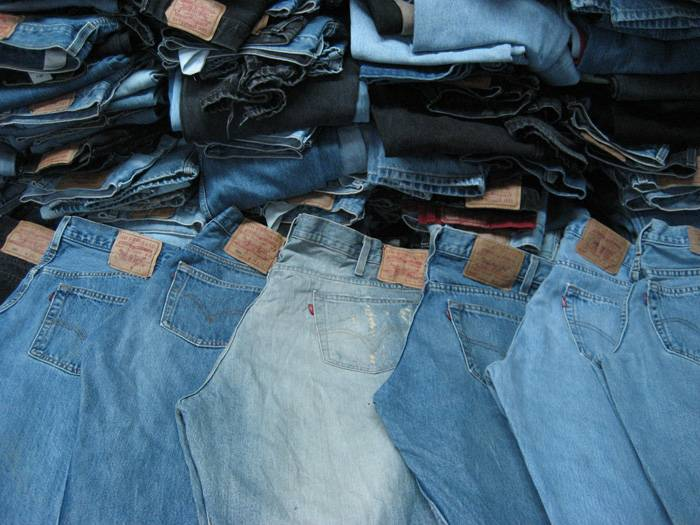 IMEX OFFERS GRADE A USED CLOTHING FROM USA