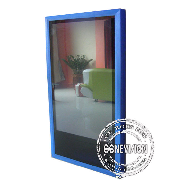 32 inch Wall Mount LCD Display digital signage kiosk/hotel tv